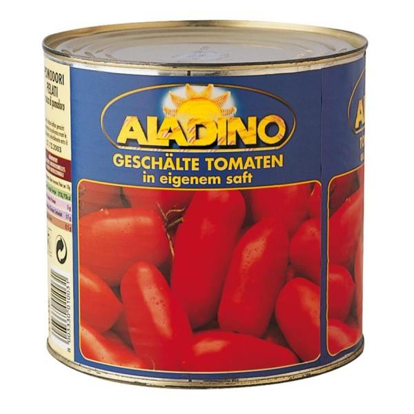 ALADINO Tomaten Gesch.2650 ml