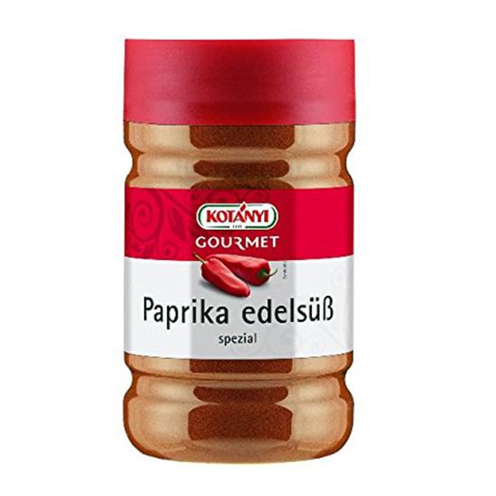 Kotanyi Paprika Edelsüß ((1200 ccm Dose)